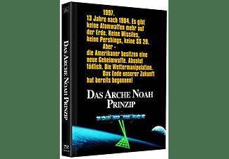 Das Arche Noah Prinzip Blu-ray + DVD