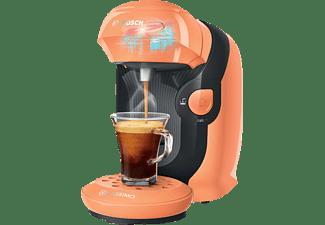 BOSCH TAS1106 Tassimo Style Kapselmaschine Apricot/Anthrazit