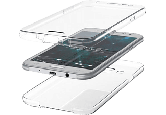 AGM 30675, Full Cover, Huawei, Y6P, Transparent