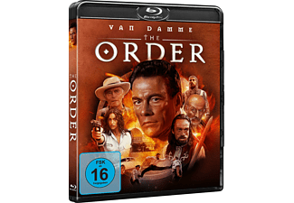 The Order Blu-ray