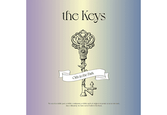 GWSN - Keys  - (CD)