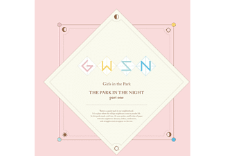 GWSN - Park In The Night Part 1  - (CD)