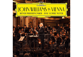 John/wiener Philharmoniker/mutter Williams - John Williams in Vienna  - (Vinyl)