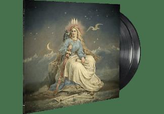 Solstafir - ENDLESS TWILIGHT OF CODEPENDENT LOVE (LTD.BLACK)  - (Vinyl)
