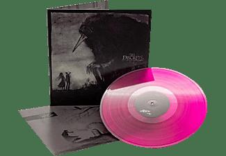 Les Discrets - SEPTEMBRE ET SES DERNIERES PENSEES  - (Vinyl)
