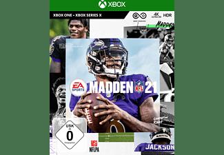 Madden NFL 21 - [Xbox One]