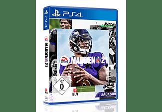 Madden NFL 21 - [PlayStation 4]