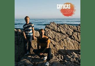 Cayucas - Blue Summer  - (CD)