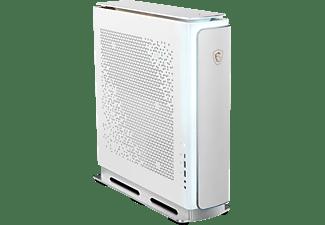 MSI CREATOR P100A 10SI, Gaming PC mit Core™ i7 Prozessor, 32 GB RAM, 1 TB SSD, 1 TB HDD, GeForce GTX 1660 SUPER VENTUS XS OC, 6 GB