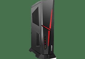 MSI MPG TRIDENT A 10SI, Gaming PC mit Core™ i5 Prozessor, 8 GB RAM, 512 GB SSD, 2 TB HDD, GeForce GTX 1660 SUPER VENTUS XS OC, 6 GB