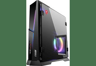 MSI TRIDENT AS 10SD, Gaming PC mit Core™ i7 Prozessor, 16 GB RAM, 1 TB SSD, 2 TB HDD, GeForce RTX 2070 SUPER VENTUS GP OC, 8 GB