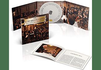 Anne-Sophie Mutter, Wiener Philharmoniker - John Williams In Vienna  - (CD)