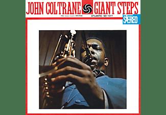 John Coltrane - GIANT STEPS (60TH ANNIVERSARY EDITION)  - (Vinyl)