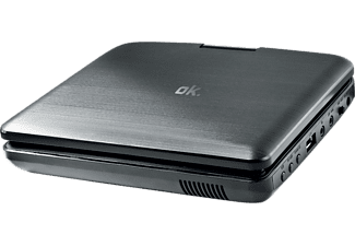 OK. Tragbarer DVD Player OPD 920-1