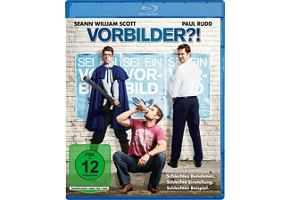 Vorbilder?! Blu-ray