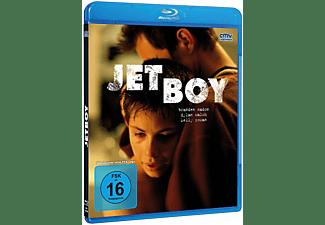 Jet Boy Blu-ray