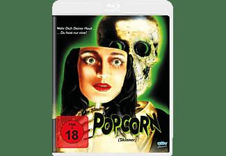 Popcorn (Skinner) Blu-ray