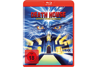 Death House Blu-ray