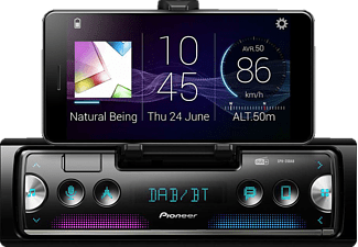 PIONEER SPH-20DABAN Autoradio 1 DIN, 50 Watt