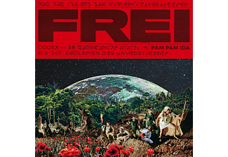 Pam Pam Ida - FREI  - (Vinyl)