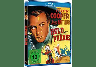 Der Held der Prärie Blu-ray