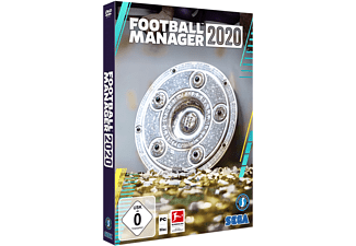 Football Manager 2020 - Limited Edition (Sonderverpackung) - [PC]