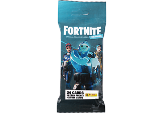 Fortnite Trading Cards Reloaded - Fat Pack