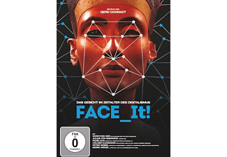 Face_it! DVD