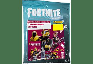 Fortnite Trading Cards Reloaded - Starter Pack