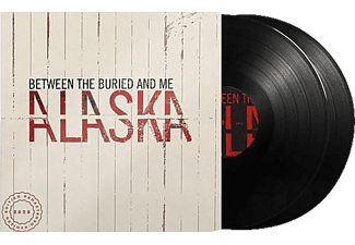 Between The Buried And Me - ALASKA (2020 REMIX/REMASTER)  - (Vinyl)