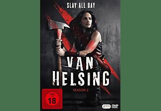 Van Helsing-Die Komplette Season 2 (4 DVDs) DVD