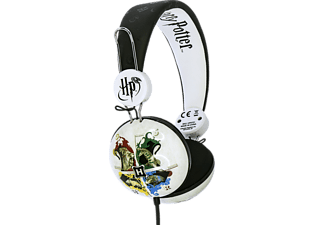 OTL Harry Potter Hogwarts Tween, On-ear Kopfhörer Schwarz