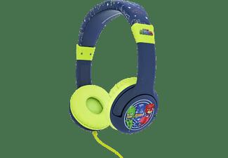 OTL PJ Masks Junior, On-ear Kopfhörer Blau