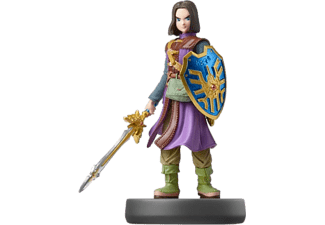 Amiibo Super Smash Bros. No.84 Dragon Quest Hero (10004483)