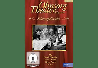 Ohnsorg-Theater Klassiker: Schmuggelbrüder DVD