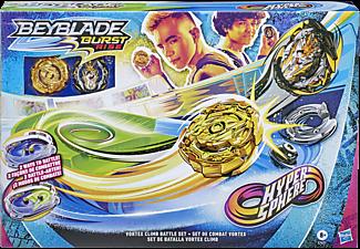 HASBRO Beyblade Burst Rise Hypersphere Vortex Climb Battle Set Spielset Mehrfarbig