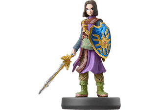 NINTENDO amiibo No. 84 Hero (Super Smash Bros. Collection) Figura del gioco