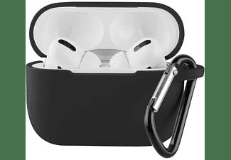VIVANCO Protection Case für Apple AirPods Pro, schwarz