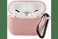 VIVANCO Protection Case für Apple AirPods Pro, pink