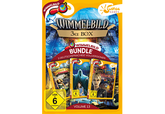 WIMMELBILD 3ER BUNDLE 13 - [PC]