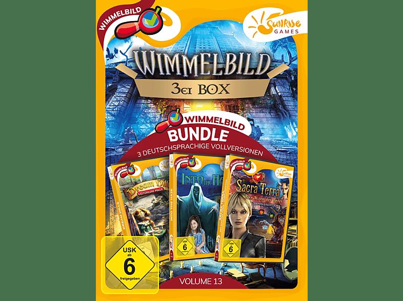 smatrade WIMMELBILD 3ER BUNDLE 13 PC