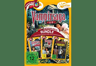 VAMPIRE SAGA 1-3 - [PC]