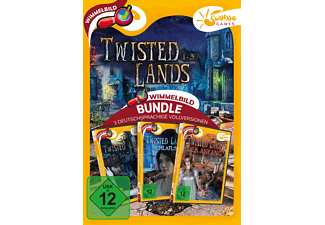 TWISTED LANDS 1-3 - [PC]