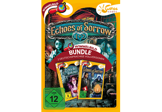 ECHOES OF SORROW 1&2 - [PC]