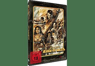 African Kung-Fu Nazis DVD