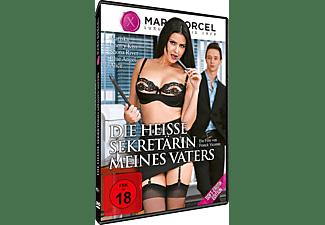 Die heiße Sekretärin meines Vaters DVD