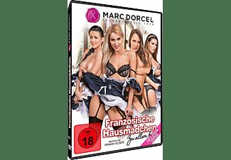 Französische Hausmädchen - Zu allem bereit DVD