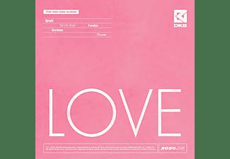 Dkb - Love  - (CD)