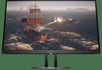 HP Omen 27i 27 Zoll QHD Gaming Monitor (1 ms Reaktionszeit, 165 Hz)