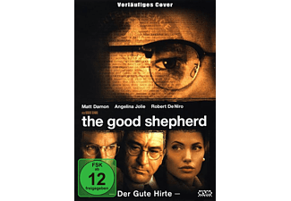The Good Shepherd - Der gute Hirte DVD